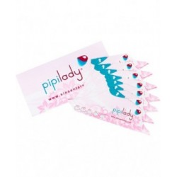 PIPILADY PACK 7 UNIDADES