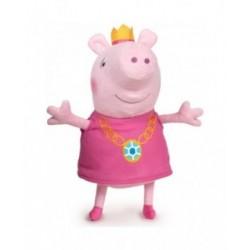 PELUCHE MUMMY PIG PEPPA PIG 20 CM