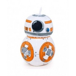 PELUCHE BB8 STAR WARS EPISODE VII 30 CM