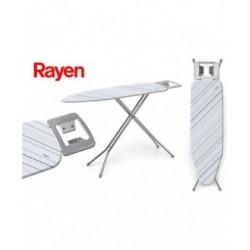 TABLA DE PLANCHAR BASIC 113X34CM RAYEN