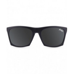 GAFAS DE SOL BARREL BLACK - NEGRO