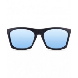 GAFAS DE SOL BARREL BLACK - AZUL