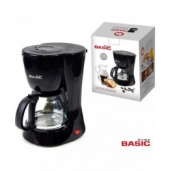 CAFETERA AMERICANA 0,75L 550W BASIC HOME
