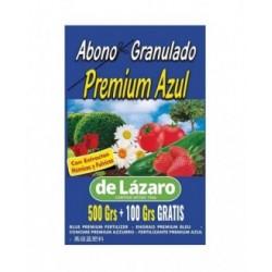ABONO PREMIUM AZUL 500+100 GRS